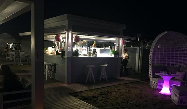 b.bar di notte